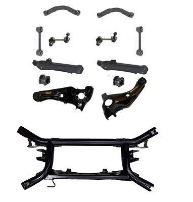 Nty sospensione posteriore kit di riparazione 12/pezzi Compass Patriot /& MK 2007/ /2015