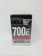 Bell 700c Bicycle Inner Tube Fits Tire Width X28-43c Presta Valve for sale online