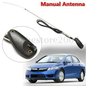 adjustable radio manual am fm aerial antenna replacement for 92 02 rh ebay com 1998 Honda Acura 1998 Honda Acura