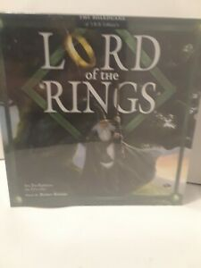 The Lord of the Rings: The Board Game is a unique cooperative board game