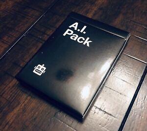 Cards-Against-Humanity-el-paquete-de-inseminacion-Paquete-de-Expansion-Nuevo-Paquete-Sellado-AI