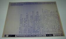 Ersatzteilkatalog auf Microfich VW Passat B3 3B Synchro 4Motion Allrad ab 1998!