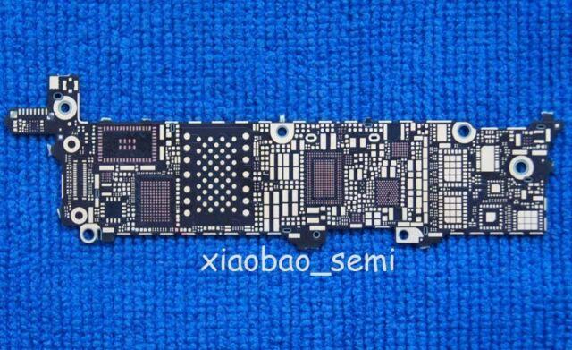 bare motherboard logic main board for iphone 5 ebay rh ebay com
