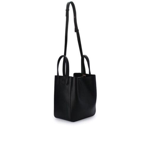 extraíble X Bucket correa hombro Nihilo Handbag ~ Black ~ de Eight Bag qrPSZXwrx