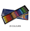 48 Colors Oil Pastel for Artist Student Graffiti Soft Pastel Painting Drawing Pe
