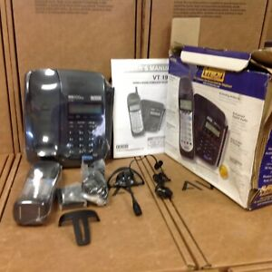 Digital-900-mhz-vtech-VT-1932-With-caller-ID-display