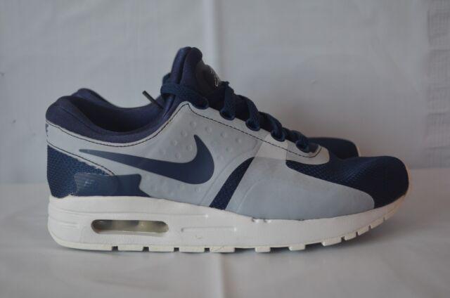 Nike Air Max Zero Essential (GS) Midnight Navy running training 881224 402