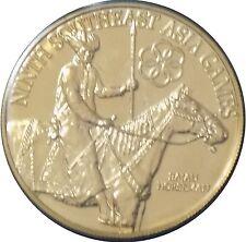 Malaysia 1977 200 Ringgit Gold Coin Rare Brilliant uncirculated specimen