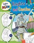 Knights and Castles by Jorge Santillan (Hardback, 2015)