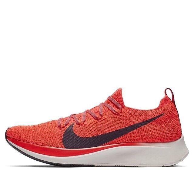 Mens Nike Zoom Fly Flyknit Size 12