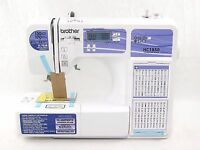 Brother HC1850 Computerized Sewing Machine Sewing Machines