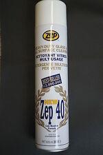 """Fensterfolienreiniger  """" Zep 40 """" Produkt der Extraklasse  600ml. ( 19,92 €/L )"""