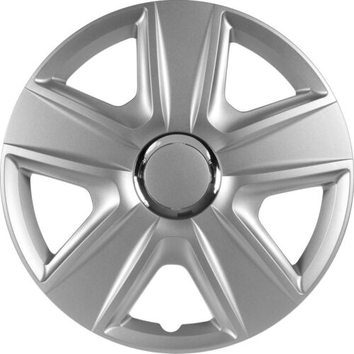 Universal tapacubos radzierblenden Esprit plata aduana 16 F modelos Ford