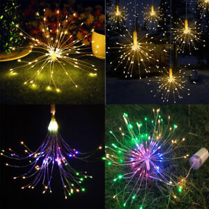 180LED-Firework-Copper-Wire-Strip-String-Lights-Xmas-Wedding-Decor-Fairy-Lights