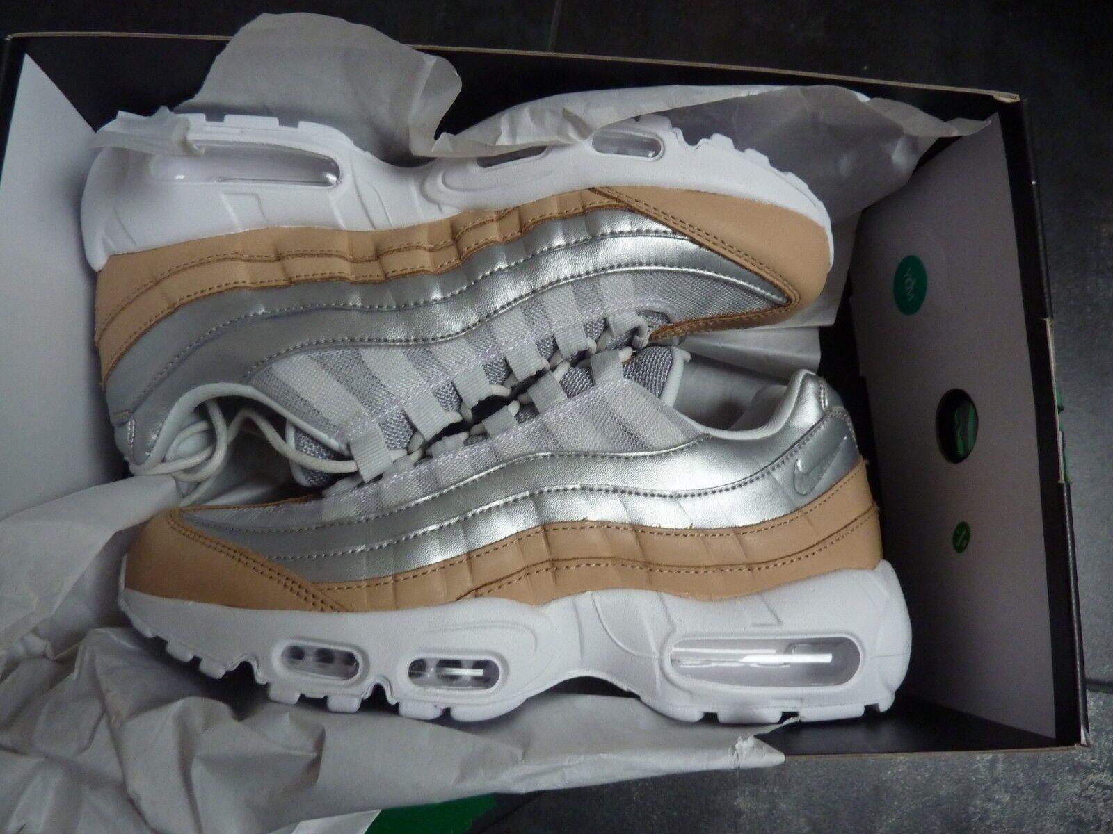 Nike Air Max 95,  Gr 39 ( 25 cm ) weiß, neu