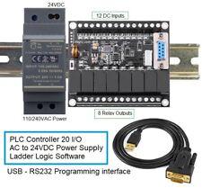 Professional Plc Ladder Logic Project Starter Kit W Software Amptraining Course