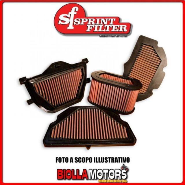 FILTRO ARIA SPORTIVO SPRINT FILTER PM50S YAMAHA 600 YZF-R6 dal 2008