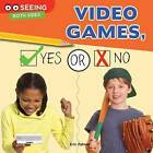 Video Games, Yes or No by Erin Palmer (Paperback / softback, 2015)