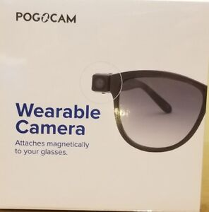 PoGoCam-Tiny-Removable-Camera-Photo-amp-HD-Video-for-your-Glasses-by-PogoTec-NEW
