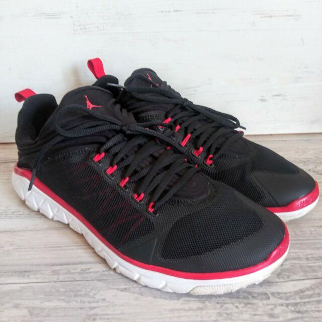 Size 13 - Jordan Flight Flex Black for