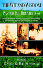 The Wit and Wisdom of Pastor Joe Brumbelow by David (Paperback, 2005)