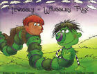 Tewiggly-Wriggley Rex by Skippity Hopper (Paperback, 2007)