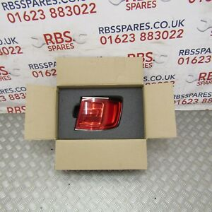BENTLEY-BENTAYGA-REAR-LIGHT-OUTER-DRIVERS-OFF-SIDE-2016-ON-PART-No-36A945096H