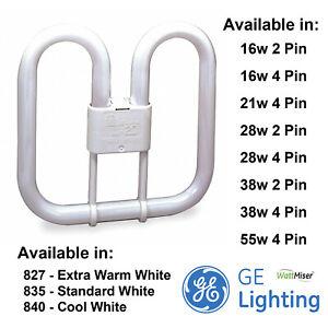 28w Wattmiser 2D T5 840 4Pin Has An A Class Energy Efficiency Rating.
