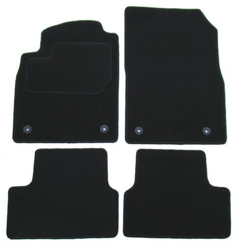 passend für Chevrolet Cruze Autofußmatten Autoteppiche Fußmatten 2008-2016  osru
