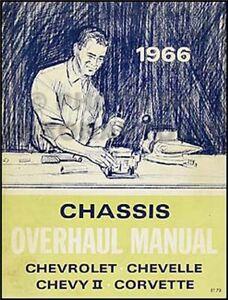 1966 Chevy Moteur Transmission Révision Manuelle El Camino Chevelle Corvette Voulez-Vous Acheter Des Produits Autochtones Chinois?