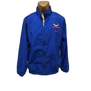 Vintage-Barcelona-1992-Olympics-Xerox-Blue-Windbreaker-Jacket-Large-A022