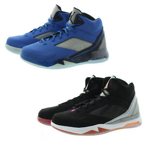 new arrival ff2ce 75a55 Image is loading Nike-679680-Mens-Air-Jordan-Flight-Remix-Mid-