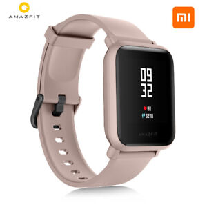 Xiaomi AMAZFIT Bip Lite Smart Watch Heart Rate Monitor Waterproof Sport Modes