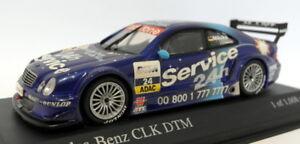 Minichamps-1-43-Scale-diecast-400-023124-Mercedes-CLK-DTM-01-S-Muecke