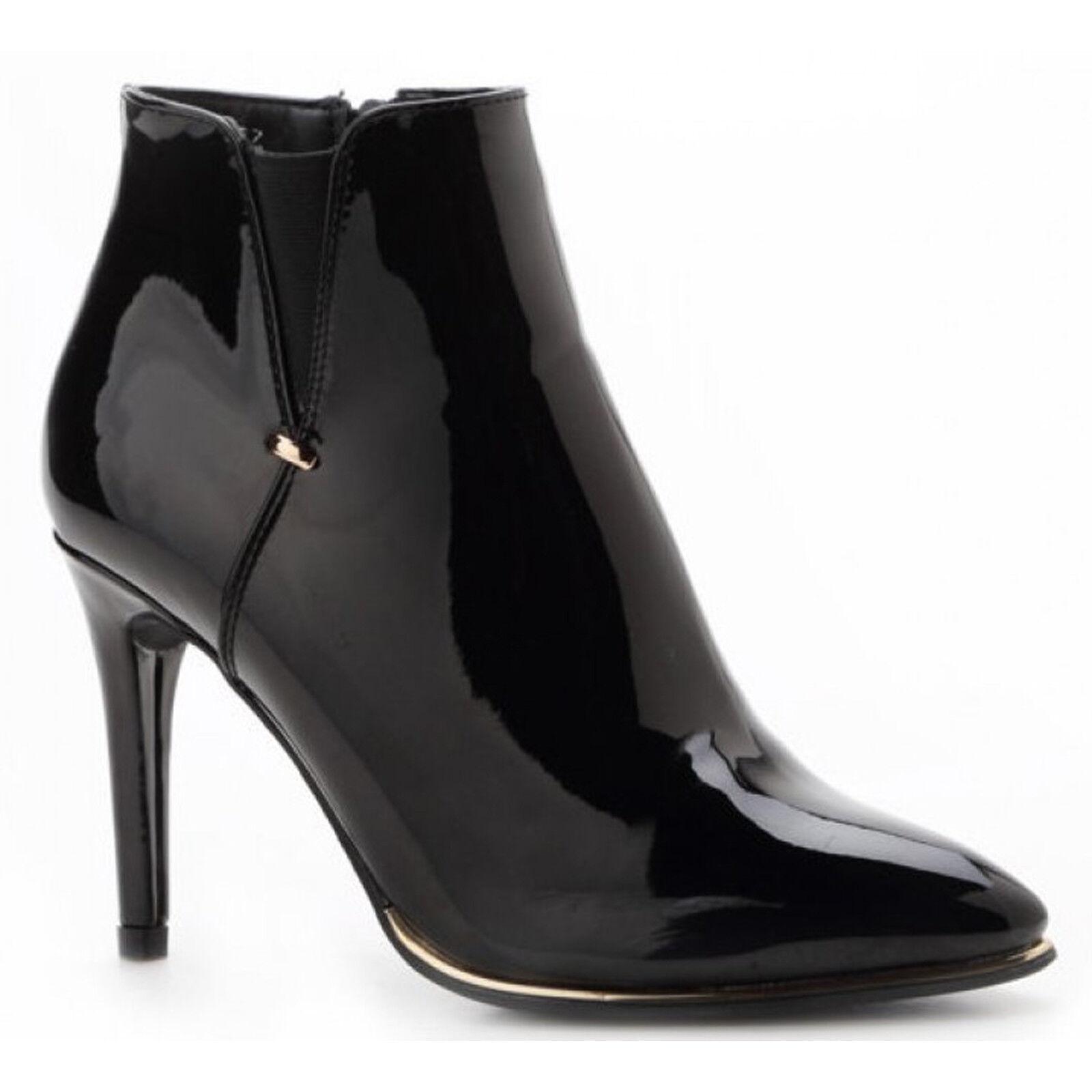 ☼ elen ☼ - heeled boots-moow-ref  0866