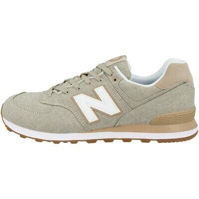 Gehorsam New Balance Ml 574 Stc Schuhe Freizeit Sneaker Turnschuh Stonewear Hemp Ml574stc Profitieren Sie Klein