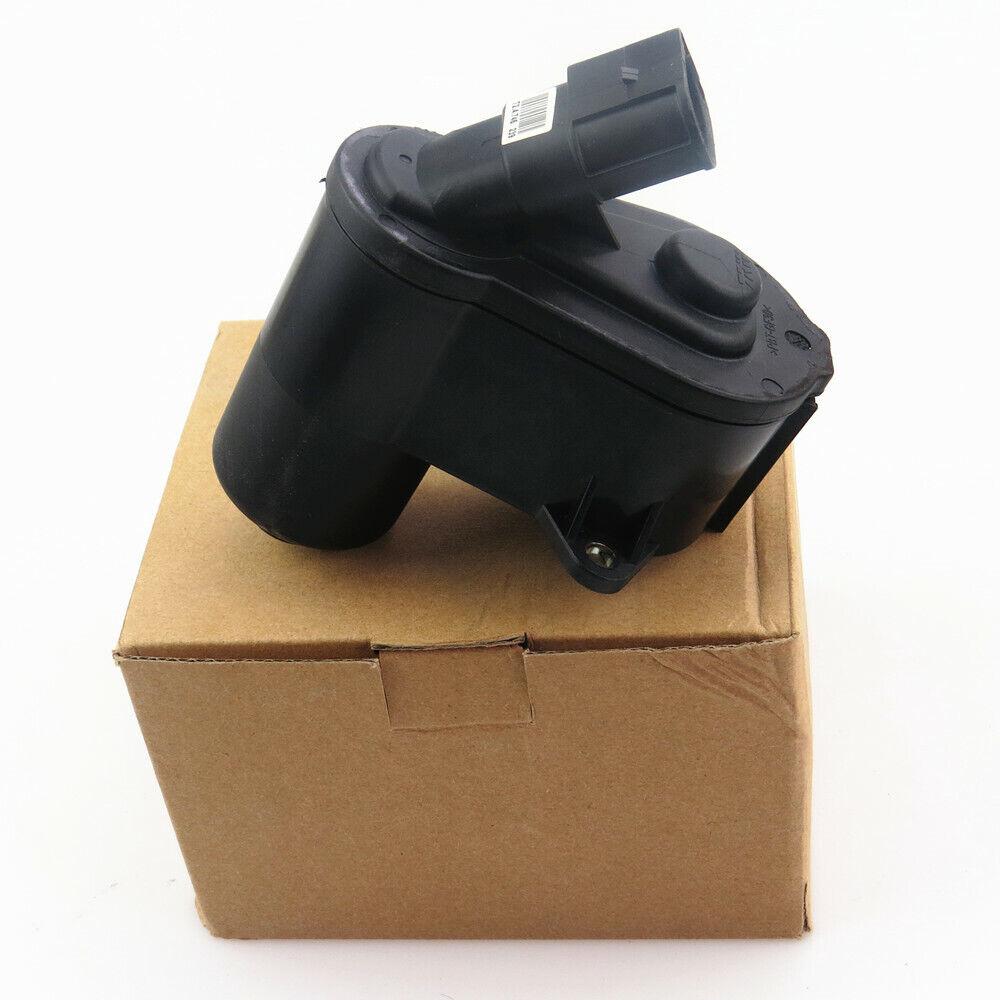 2Pcs Handbremsmotor Feststellbremse Kabelstecker Für Seat Alhambra II AUDI A6 Q3
