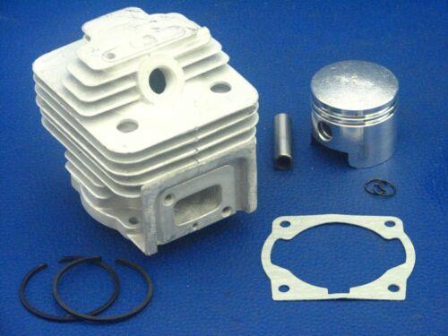 Zylinder komplett für Rotfuchs MFT52 Motorsense