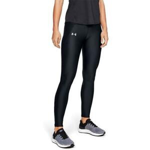 Under Armour Speed Stride Damen Tights Leggings Hose Sporthose Trainingshose