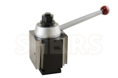 "SHARS 17-48/"" Lathe DA Wedge Type Quick Change Tool Post CNC 250-555 New"