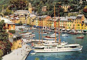 Switzerland-Golfo-del-Tigullio-Portofino-Particolare-della-Baia-Panfili-Boats