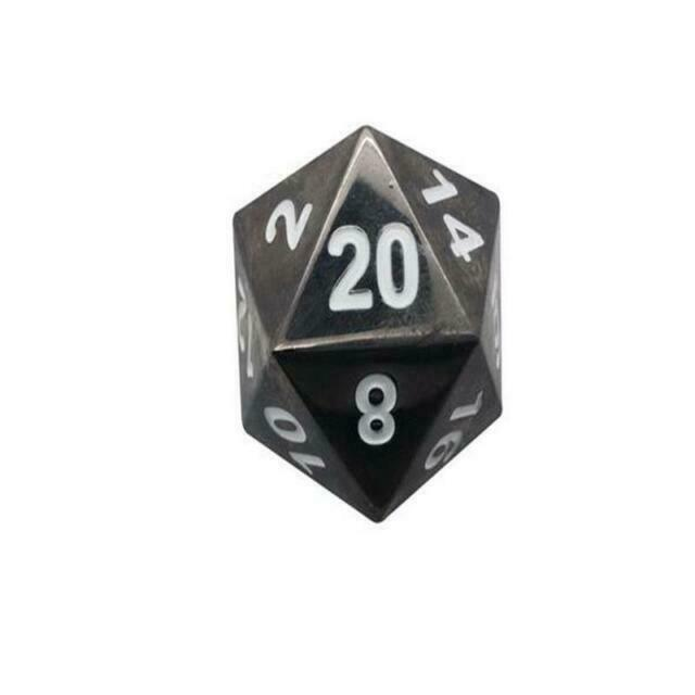 Norse Foundry 45mm Full Metal D20 Boulder Dice Drow Black For Sale Online Ebay Foundry is famous and widely respected for its strong heavy industry. ebay