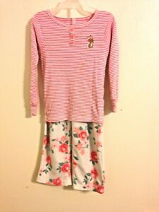 NWT 2 Piece Outfit Carters Sweatpants Shirt Girls Set 2T JUST BE YOU TIFUL