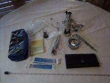 Microscope 10025 Lab Equipment Training School Supertek Wf 15x Biology Slides