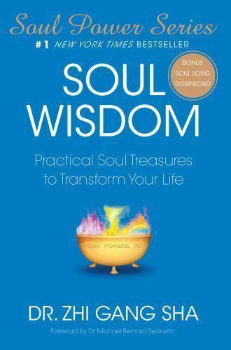 Soul Wisdom : Practical Soul Treasures to Transform Your Life FREE SHIPPING!