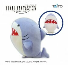 Final Fantasy XIV Minion Mini Mascot set Spriggan Giant beaver Porxie Nut Eater