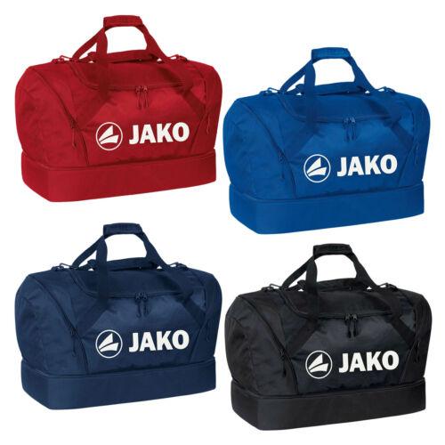 Jako Sporttasche mit Bodenfach Trainingstasche Fußballtasche Fitnesstasche 2089