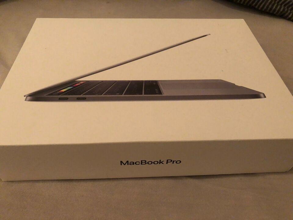 "Mac Pro, MacBook. Pro 13"" tuch bar, 1.4 QC GHz"