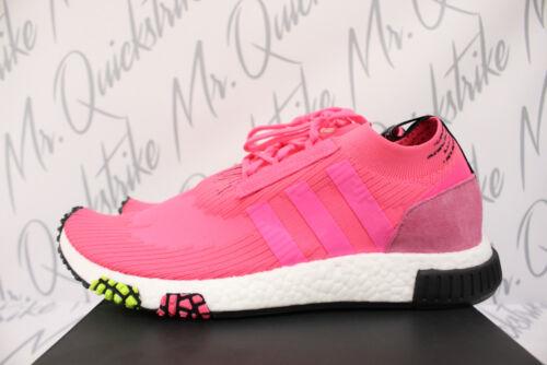 Primeknit Cq2442 Negro Racer Solar Originals Pk 9 Sz Pink Nmd Adidas Core wzTt4q6T