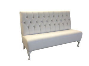 Salon Reception Sofa French Style Shabby Chic